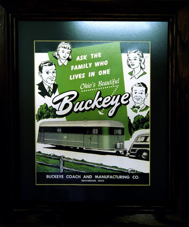 Buckeye Trailer Ad