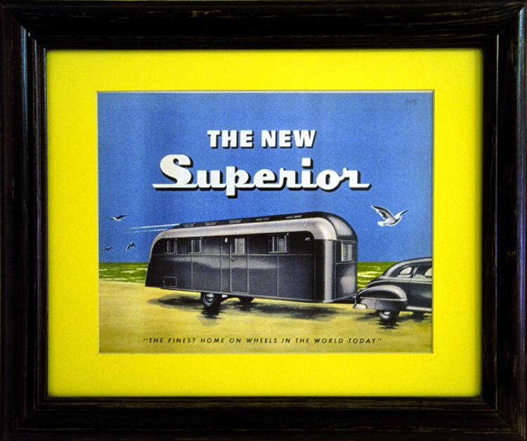 Superior Trailer Ad